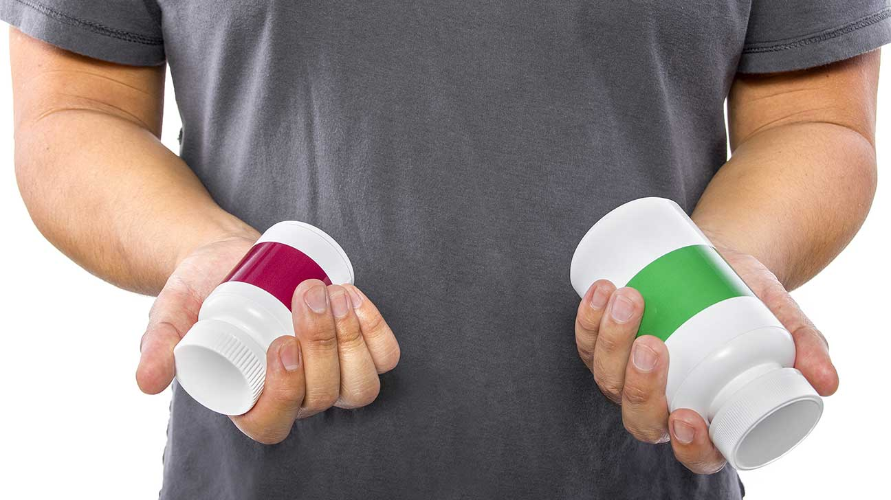 Buprenorphine Vs. Methadone: What's The Difference?