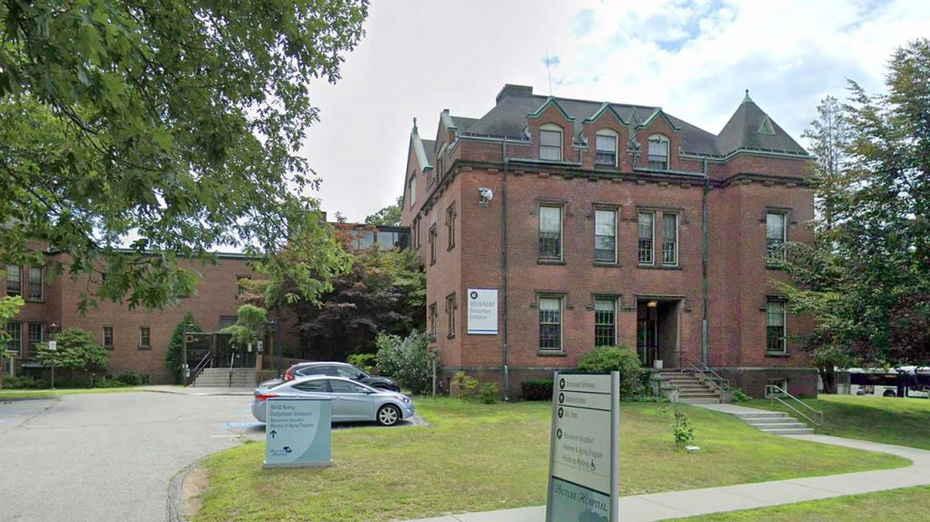 Butler Hospital - Providence, Rhode Island Alcohol And Drug Rehab Centers