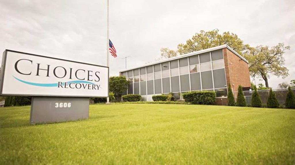Choices Recovery - South Bend, Indiana Alcohol And Drug Rehab Centers