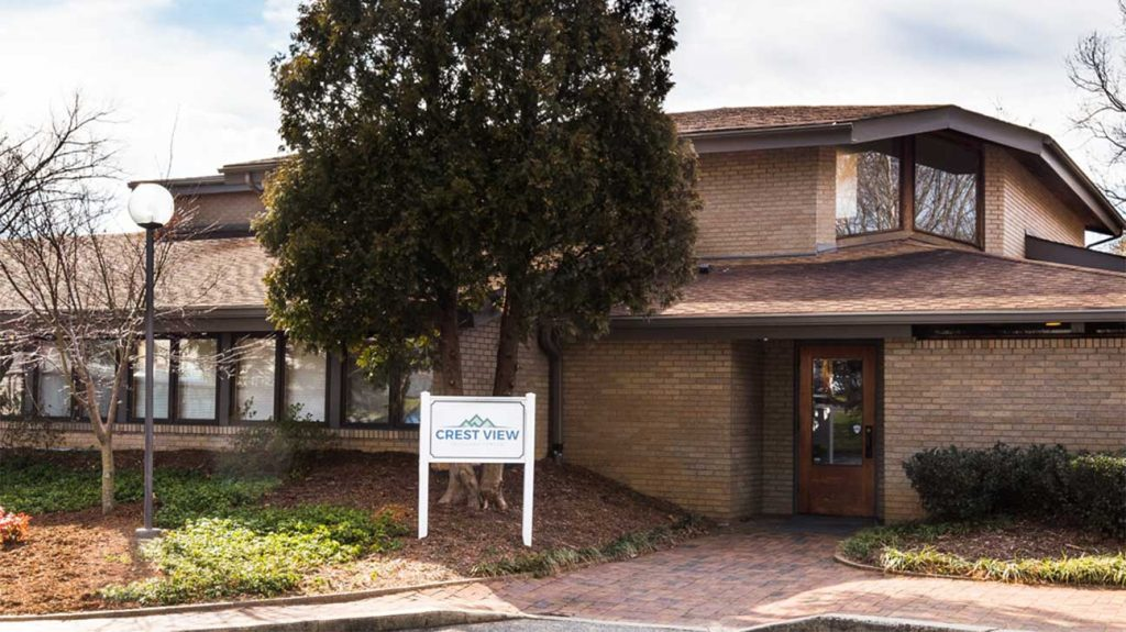 Crest View Recovery Center - Asheville, North Carolina Alcohol And Drug Rehab Centers