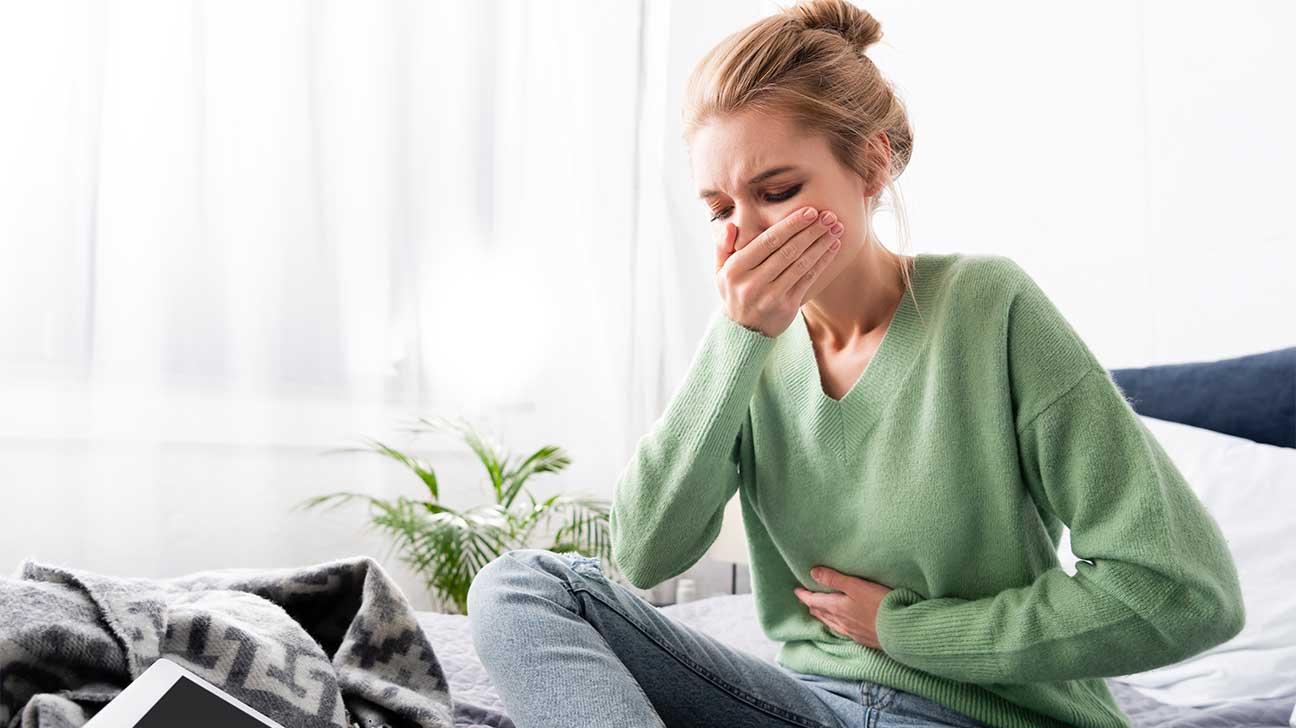Does Suboxone Make You Sick?