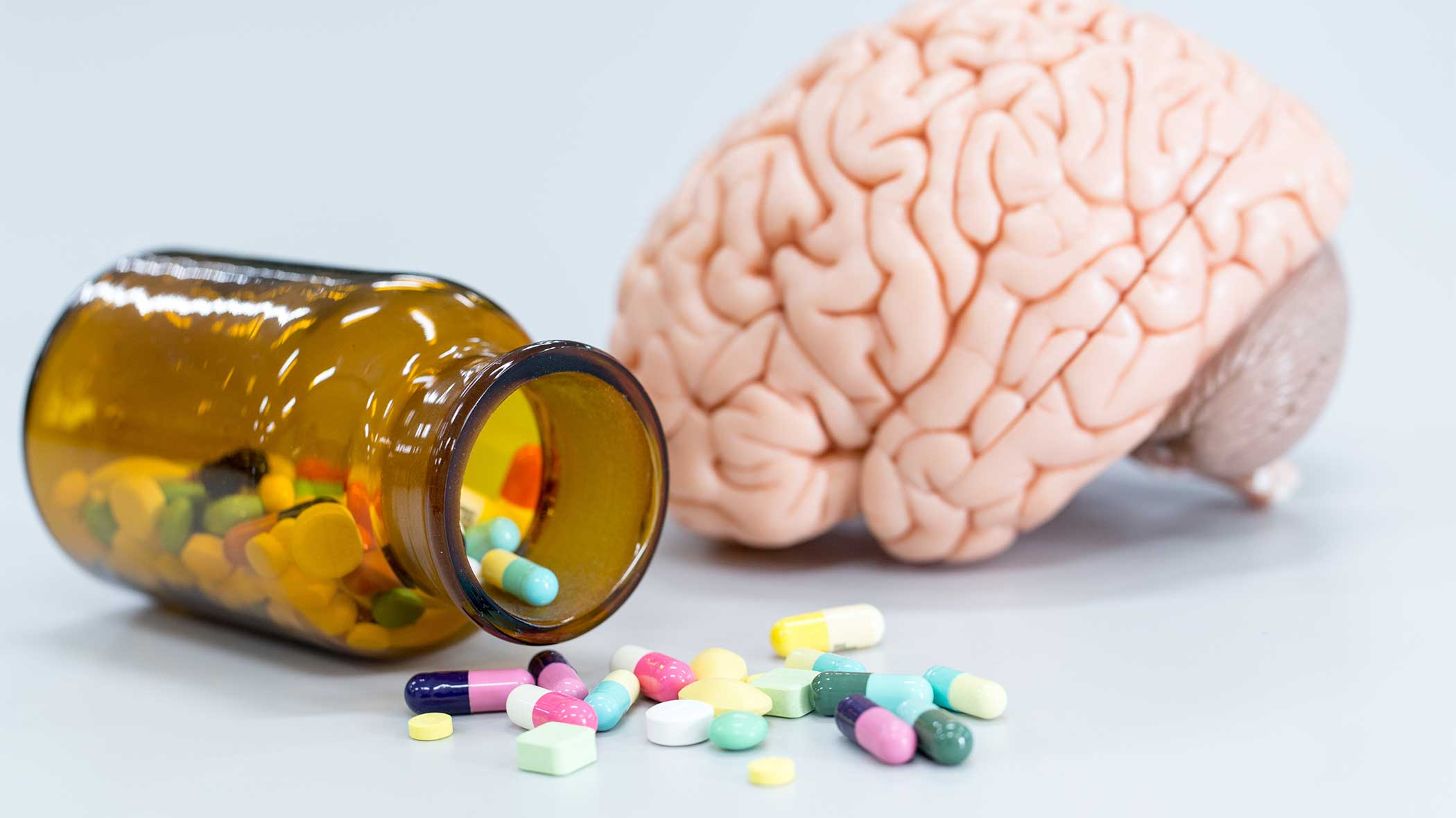 What Are Endogenous Opioids?   ARK Behavioral Health