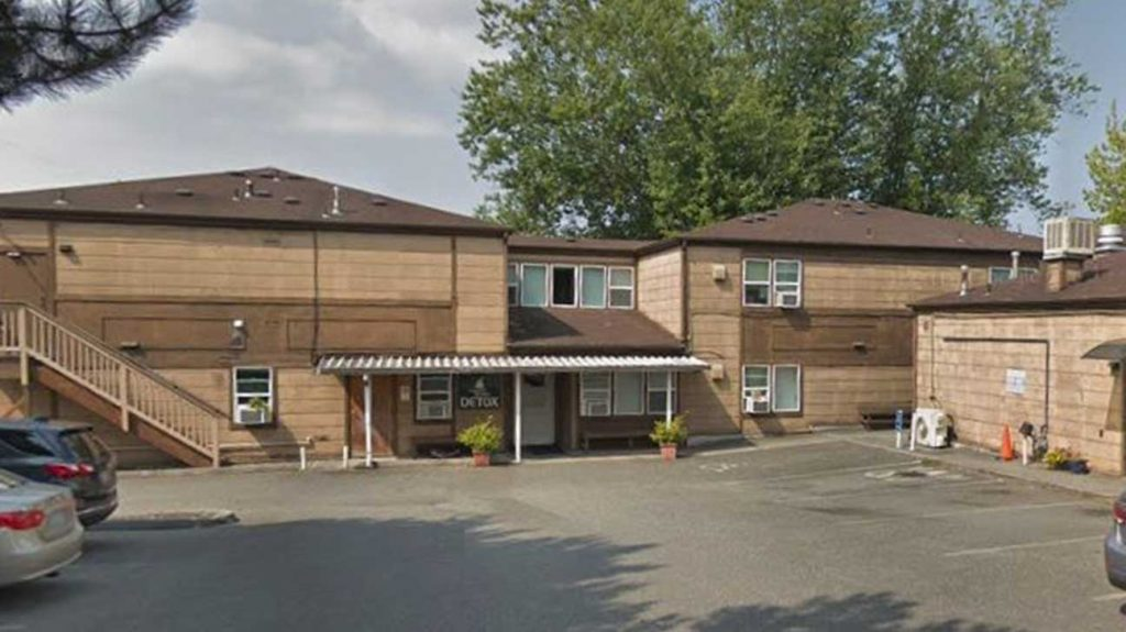Evergreen Recovery Centers - Everett, Washington Alcohol And Drug Rehab Centers