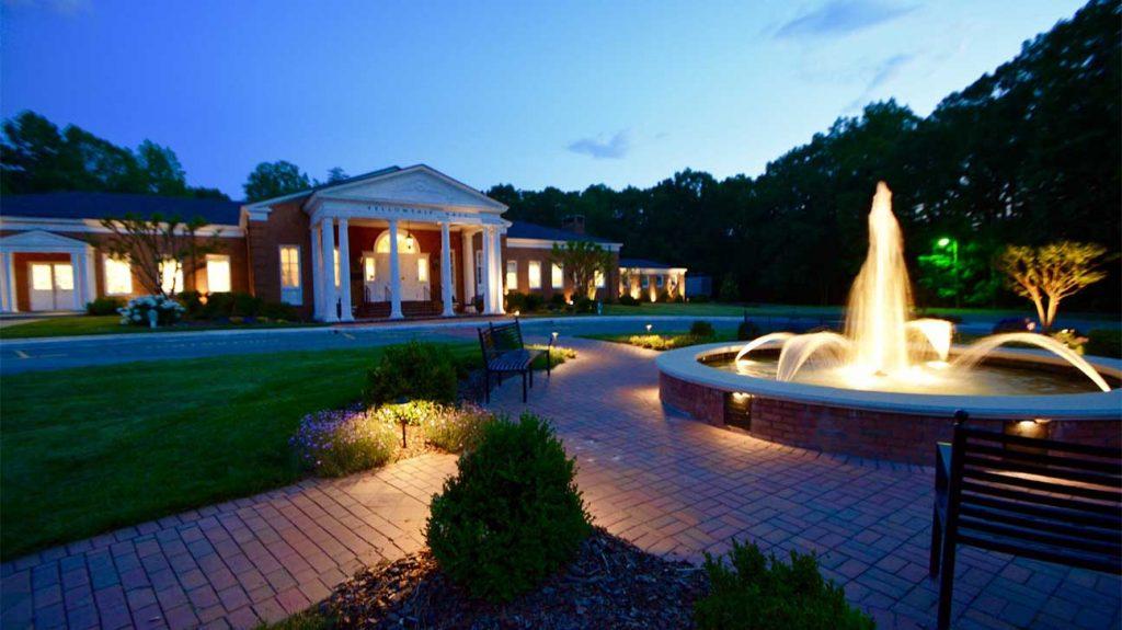 Fellowship Hall - Greensboro, North Carolina Alcohol And Drug Rehab Centers