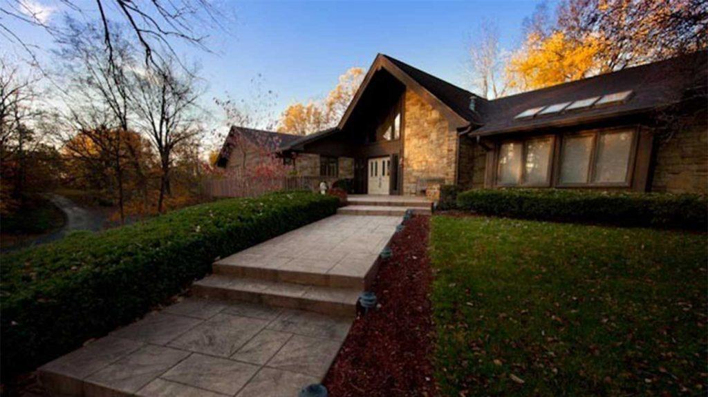 La Verna Lodge - Carmel, Indiana Alcohol And Drug Rehab Centers