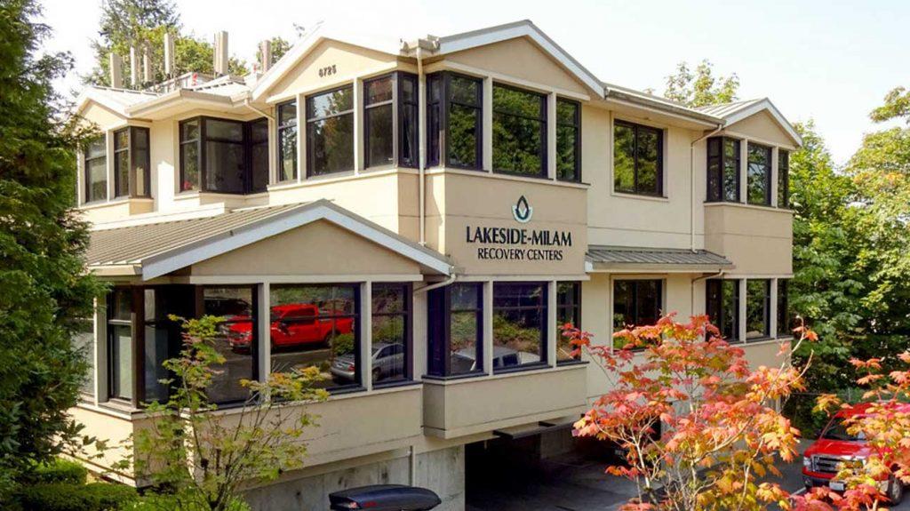 Lakeside-Milam Recovery Centers - Kirkland, Washington Alcohol And Drug Rehab Centers