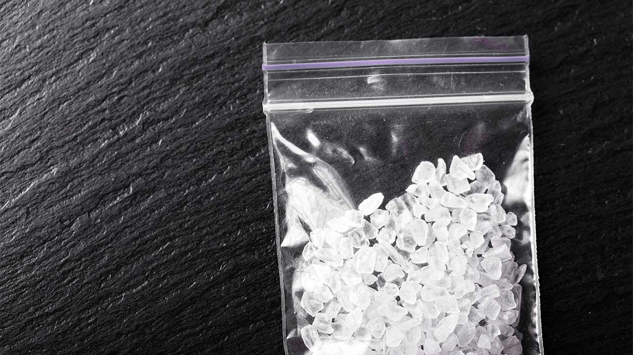 What Is The Lethal Dose Of Meth?
