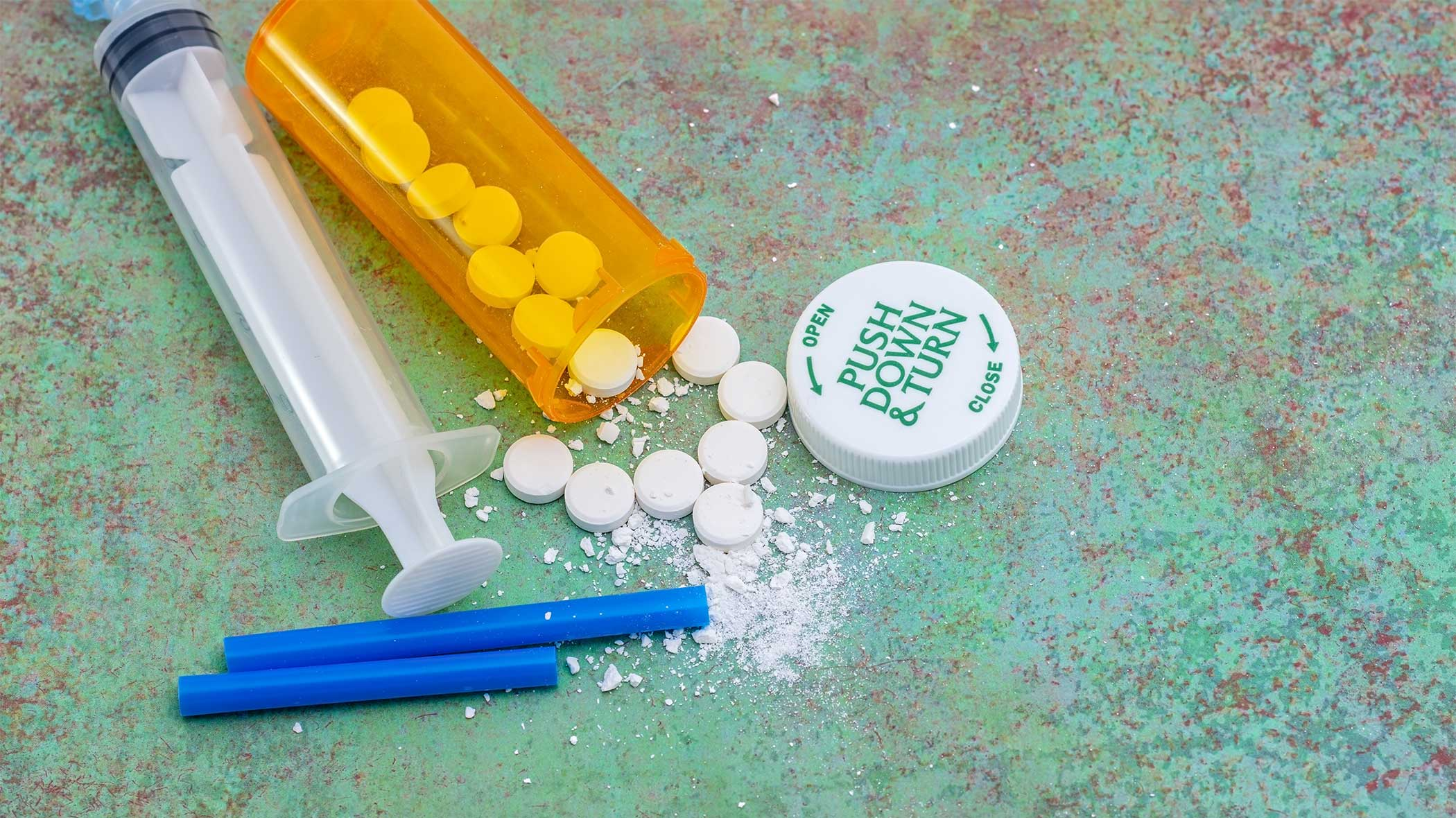 What Method Of Administration Is Typically Used With Opioids?