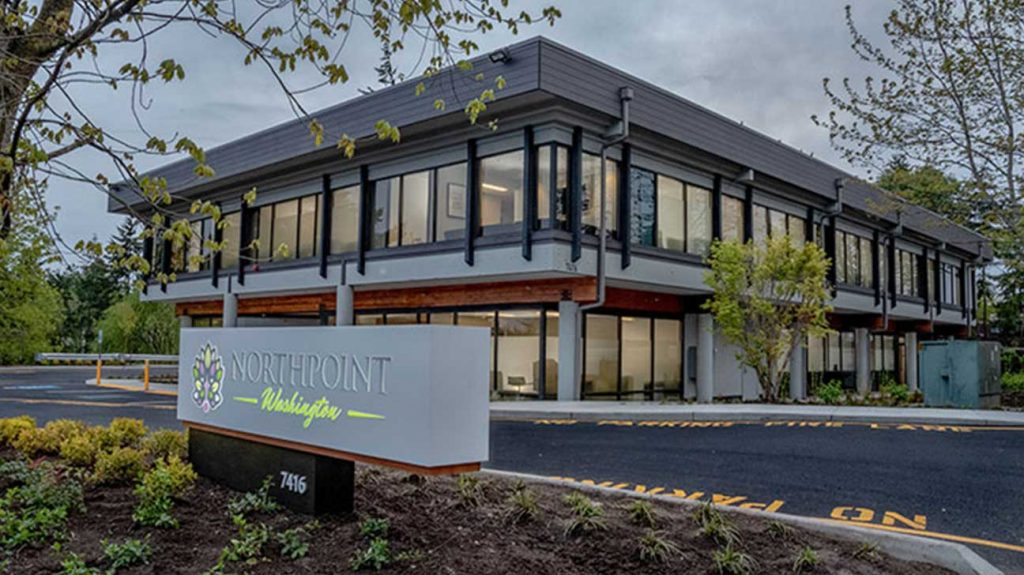 Northpoint - Edmonds and Seattle, Washington Alcohol And Drug Rehab Centers