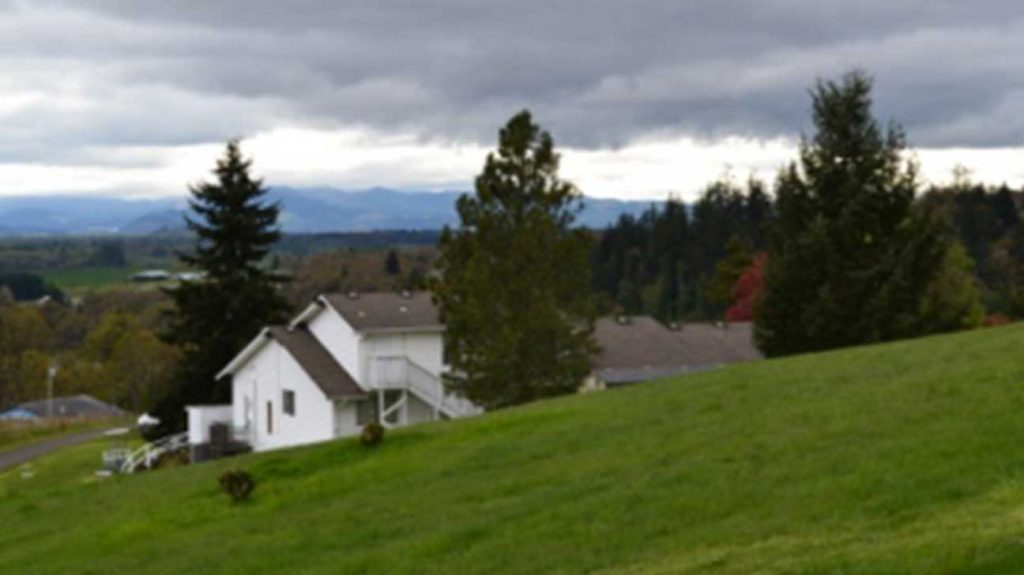 Pacific Ridge - Jefferson, Oregon Alcohol And Drug Rehab Centers