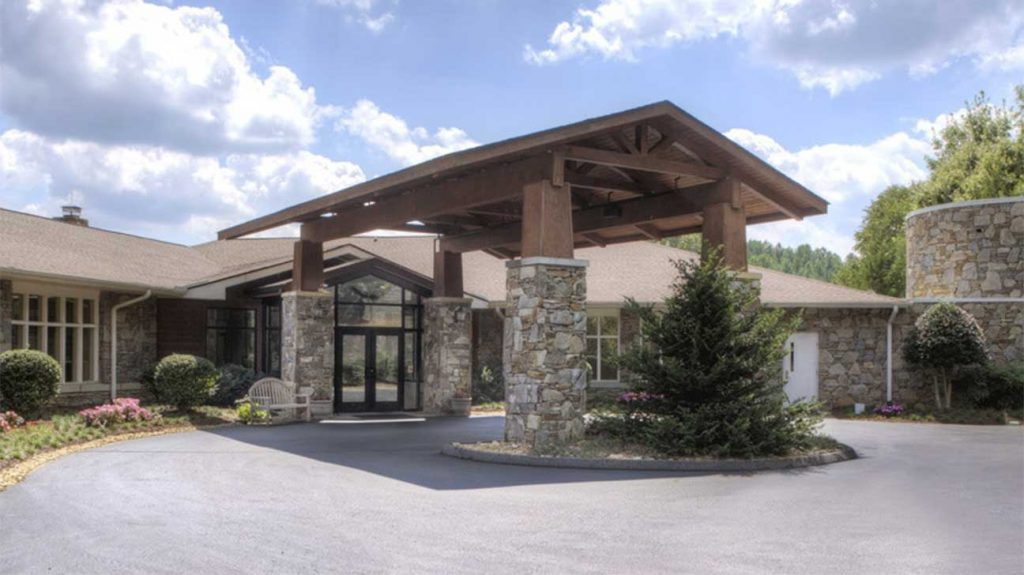 Pavillon - Mill Spring, North Carolina Alcohol And Drug Rehab Centers
