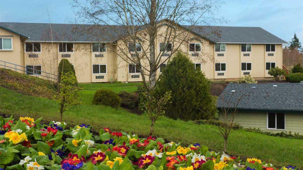Recovery Village - Ridgefield, Washington Alcohol And Drug Rehab Centers