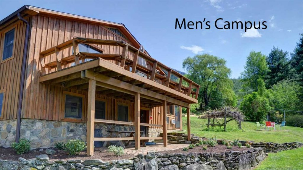 Red Oak Recovery - Men's Campus - Leicester, North Carolina Alcohol And Drug Rehab Centers