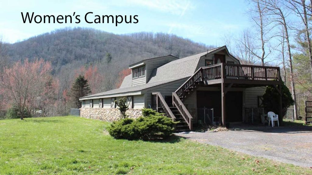 Red Oak Recovery - Women's Campus - Leicester, North Carolina Alcohol And Drug Rehab Centers