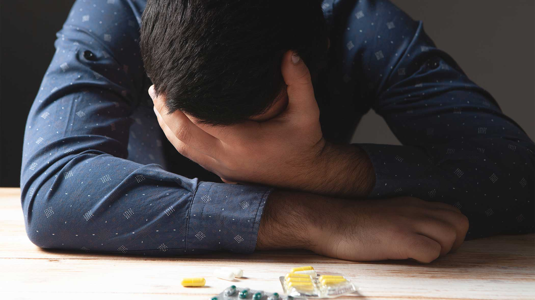 Short-Term Side Effects Of Benzodiazepines