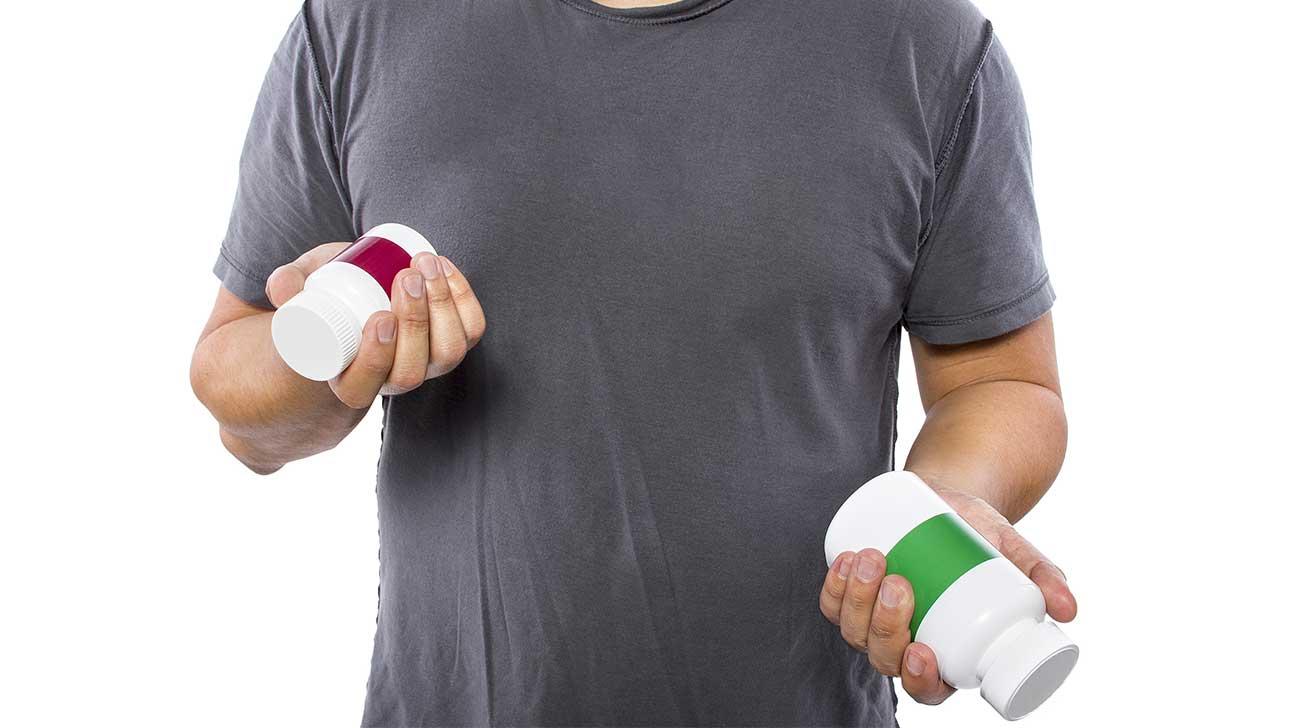 Suboxone Strips Vs. Suboxone Pills