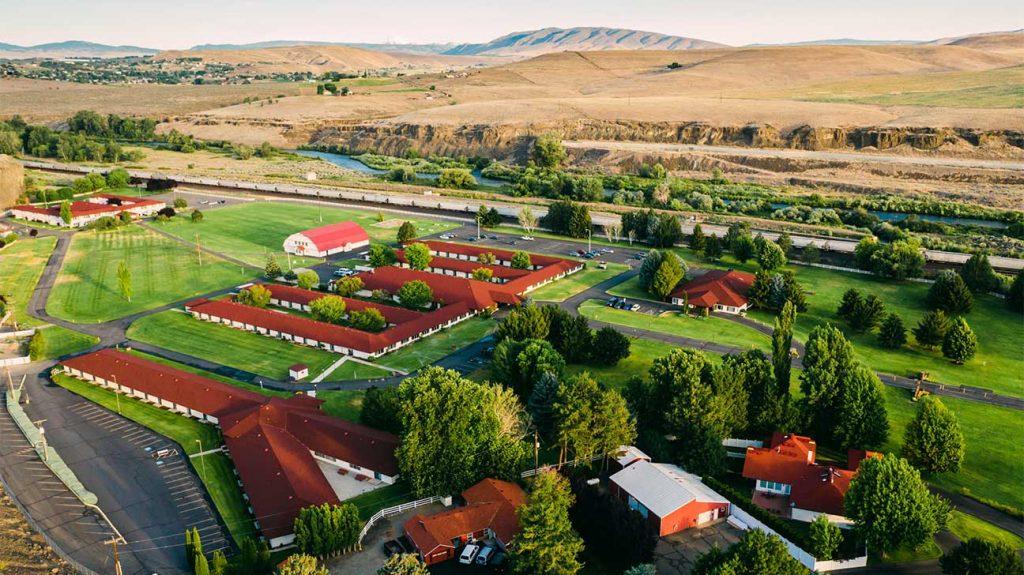Sundown M Ranch - Yakima, Washington Alcohol And Drug Rehab Centers