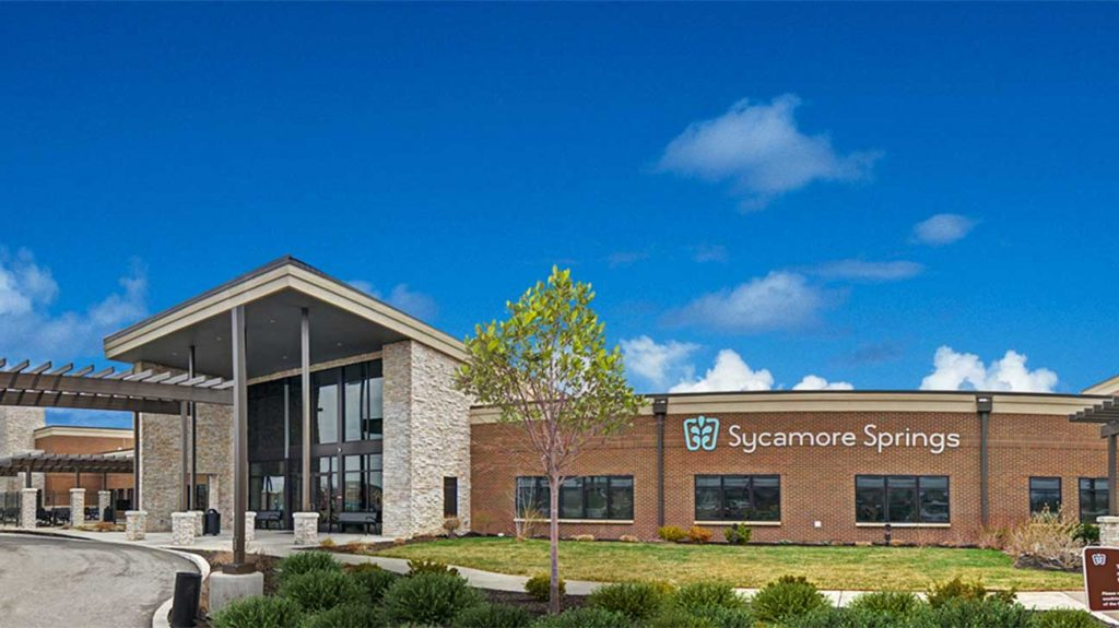 Sycamore Springs - Lafayette, Indiana Alcohol And Drug Rehab Centers