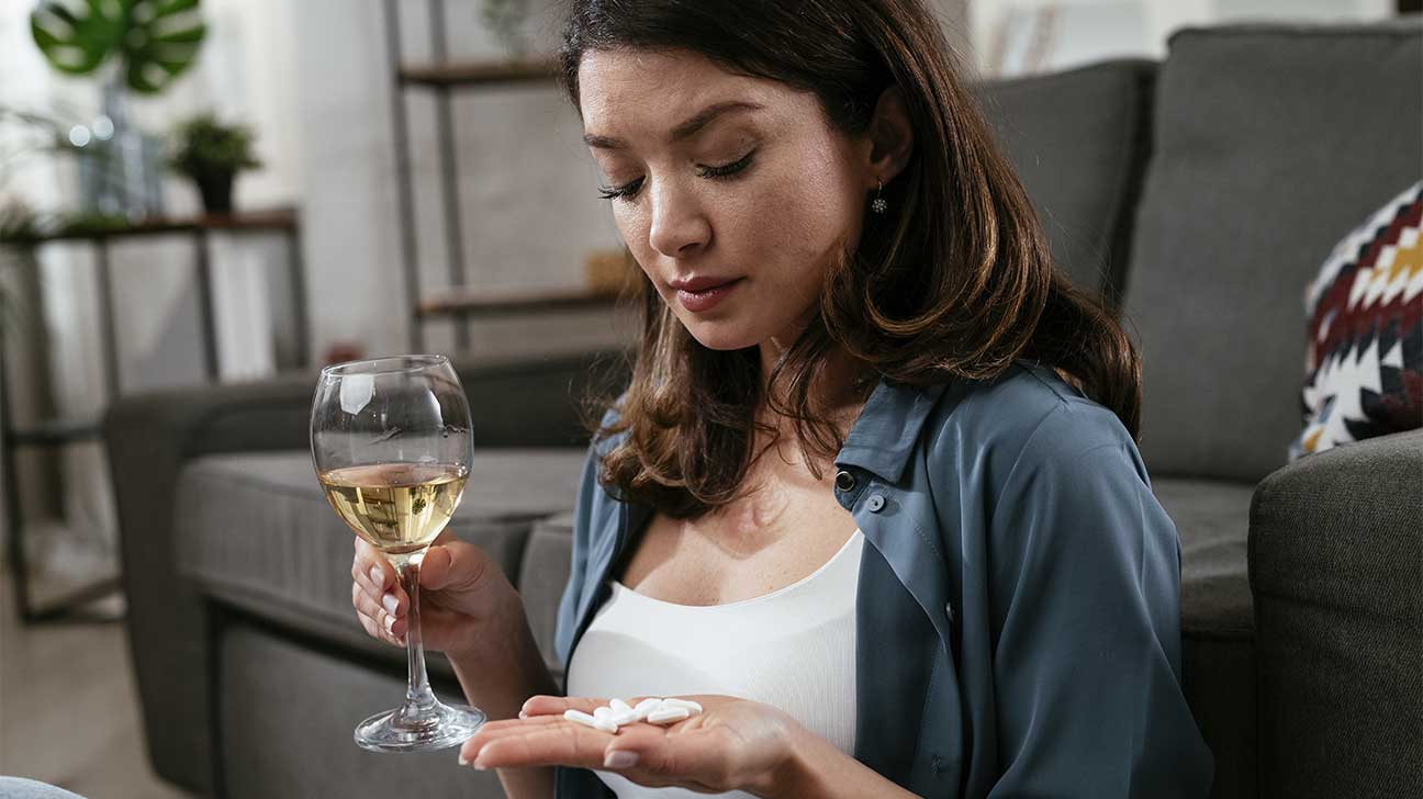 Can I Drink Alcohol While Taking Suboxone?