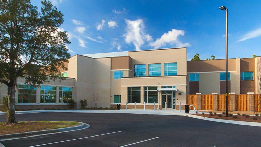 Wilmington Treatment Center - Wilmington, North Carolina Alcohol And Drug Rehab Centers