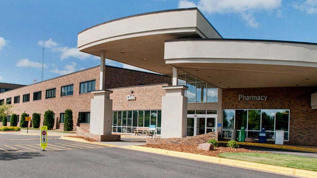 Allina Health - Cambridge, Minnesota Alcohol And Drug Rehab Centers