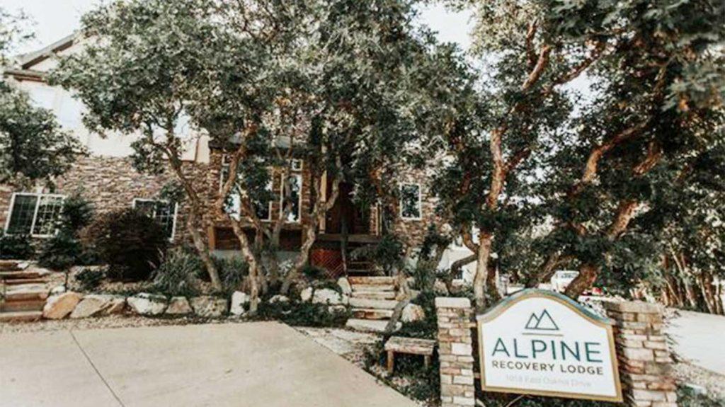 Alpine Recovery Lodge - Alpine, Utah Alcohol And Drug Rehab Centers