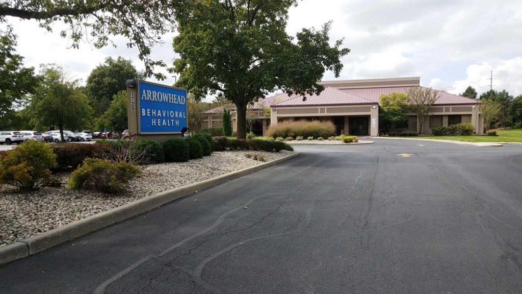 Arrowhead Behavioral Health - Maumee, Ohio Alcohol And Drug Rehab Centers