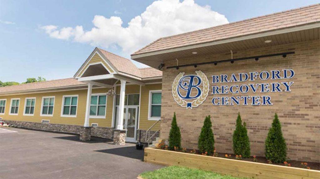 Bradford Recovery Center - Millerton, Pennsylvania Alcohol And Drug Rehab Centers