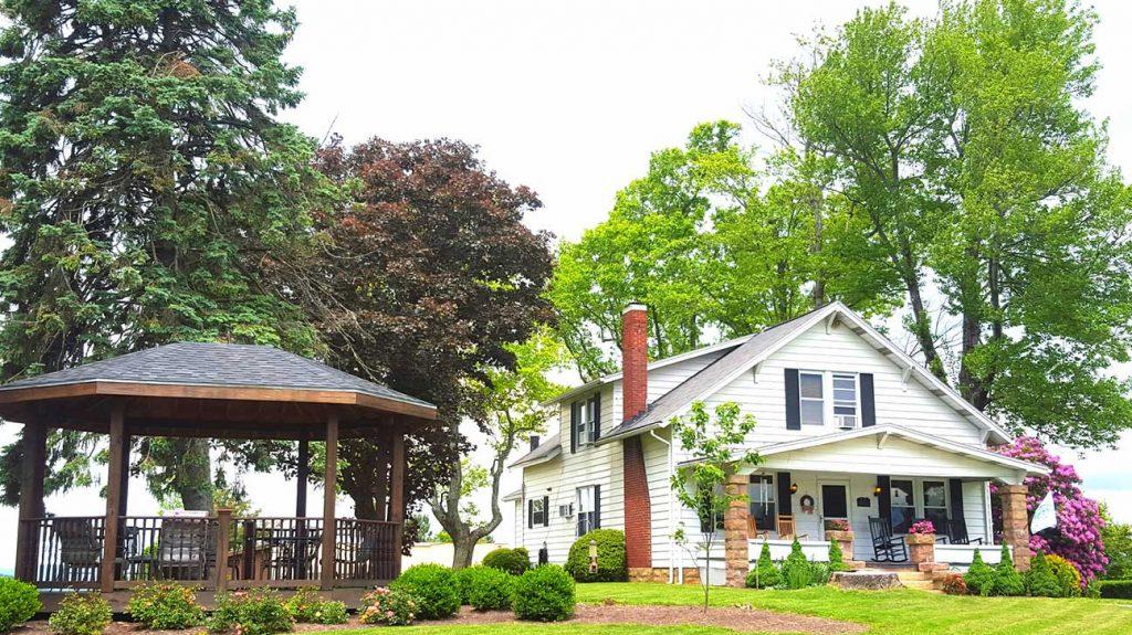 Brian's Safehouse - Mt. Hope, West Virginia Alcohol And Drug Rehab Centers