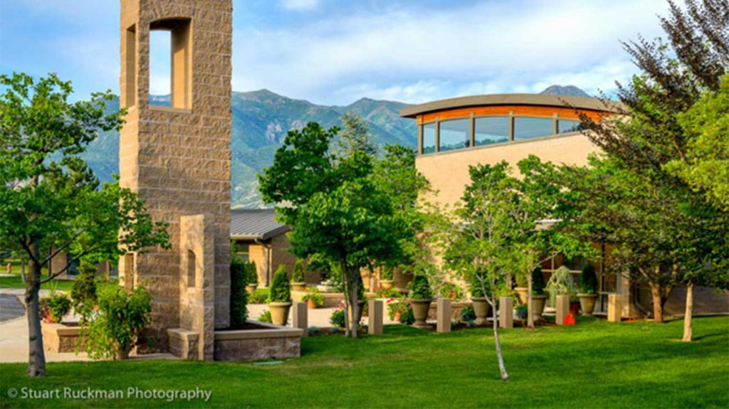 Brighton Recovery Center - South Ogden, Utah Alcohol And Drug Rehab Centers