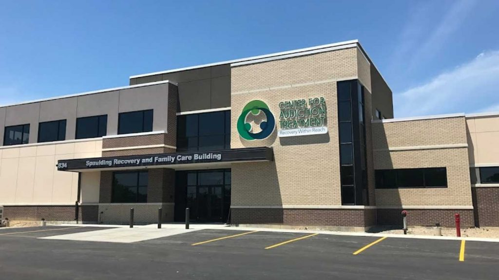 Center For Addiction Treatment - Cincinnati, Ohio Alcohol And Drug Rehab Centers