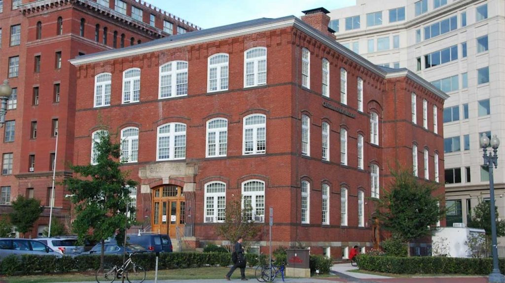 Central Union Mission - Washington, D.C. Alcohol And Drug Rehab Centers