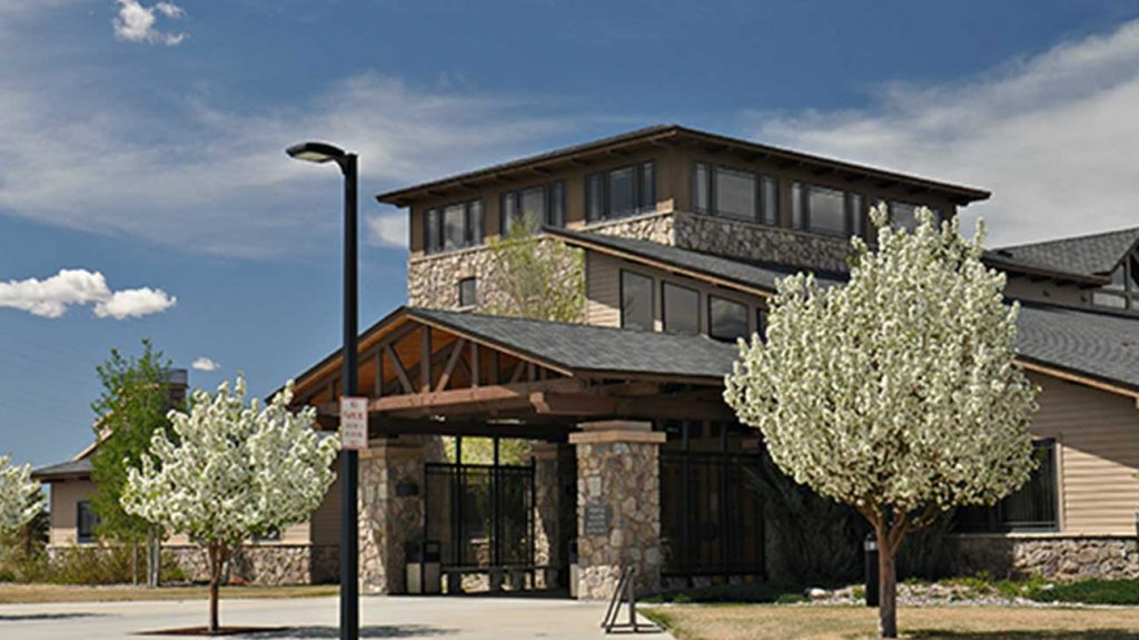 Central Wyoming Counseling Center - Casper, Wyoming Alcohol And Drug Rehab Centers