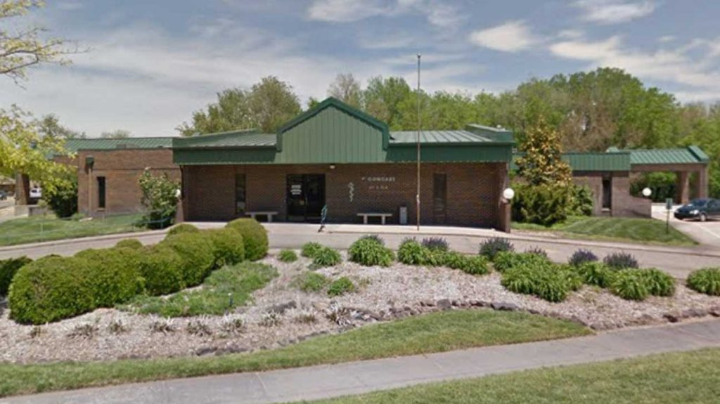 CKF Addiction Treatment - Salina, Kansas Alcohol And Drug Rehab Centers
