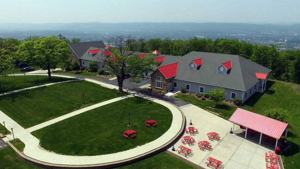 Clearbrook Treatment Centers - Laurel Run, Pennsylvania Alcohol And Drug Rehab Centers