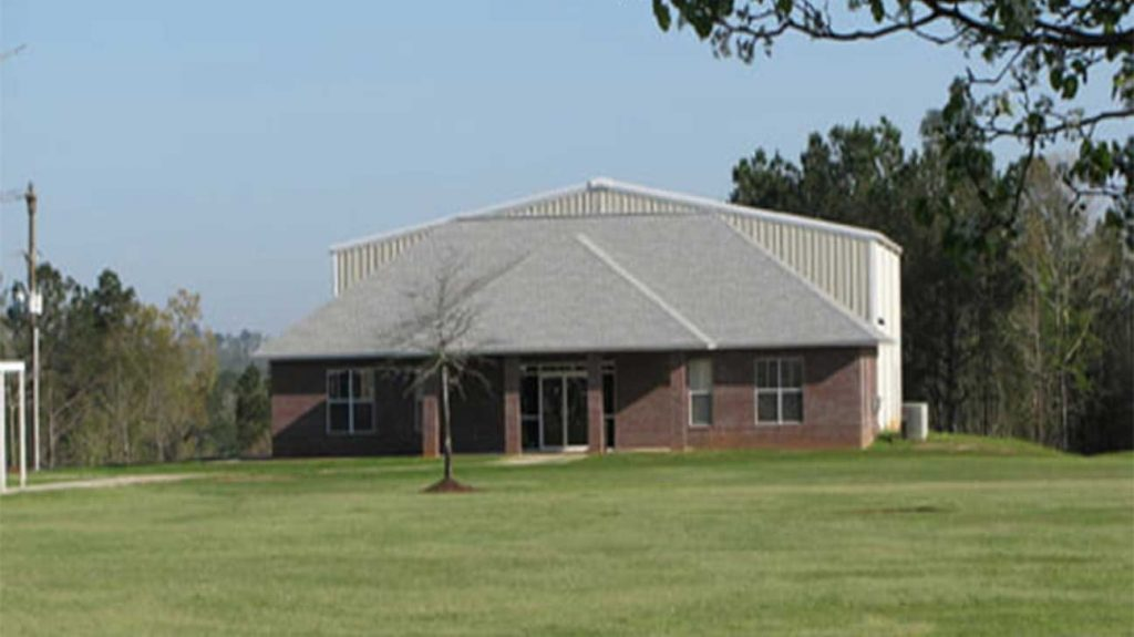 Clearview Recovery Center - Moselle, Mississippi Alcohol And Drug Rehab Centers