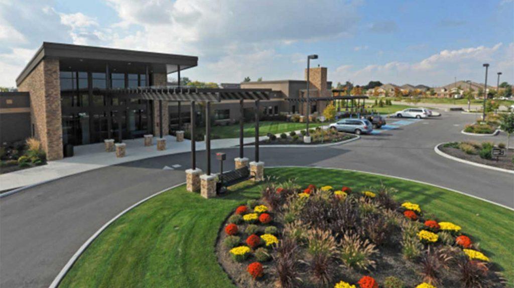 Columbus Springs Dublin - Dublin, Ohio Alcohol And Drug Rehab Centers