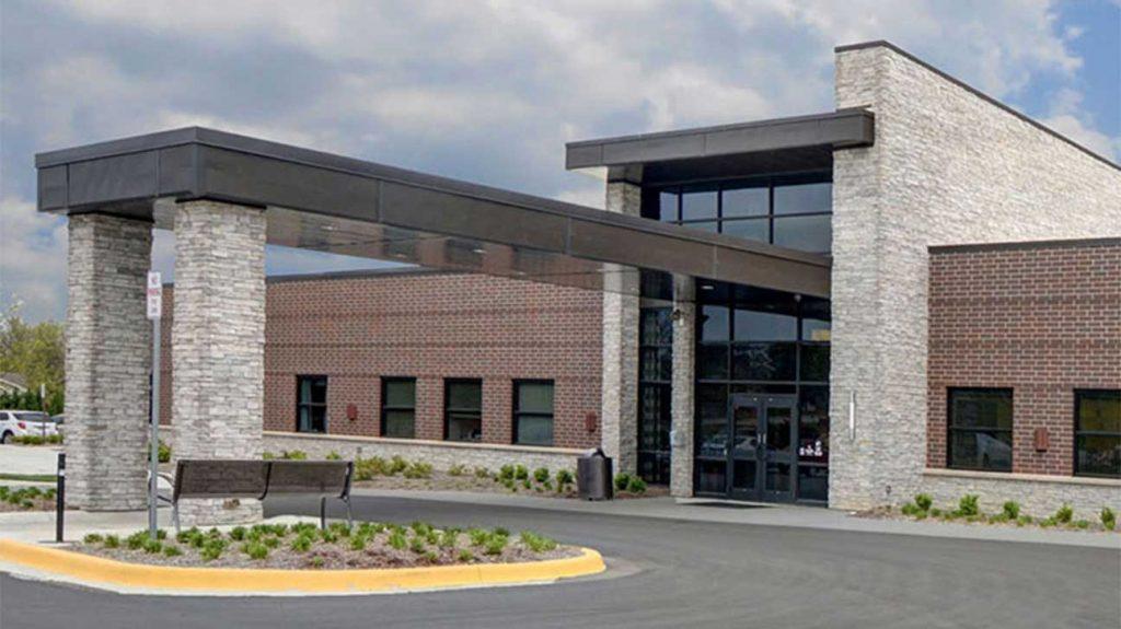 Cottonwood Springs - Olathe, Kansas Alcohol And Drug Rehab Centers