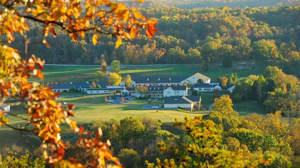 Cumberland Heights - Nashville, Tennessee Alcohol And Drug Rehab Centers