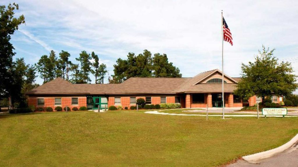 The Dawn Center - Orangeburg, South Carolina Alcohol And Drug Rehab Centers