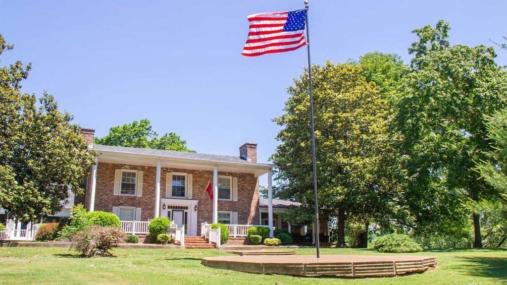 Discovery Place - Burns, Tennessee Alcohol And Drug Rehab Centers