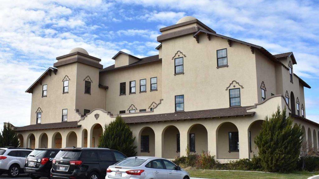 Embrace Life Recovery Center - Jerome, Idaho Alcohol And Drug Rehab Centers
