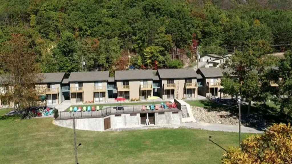English Mountain Recovery - Sevierville, Tennessee Alcohol And Drug Rehab Centers