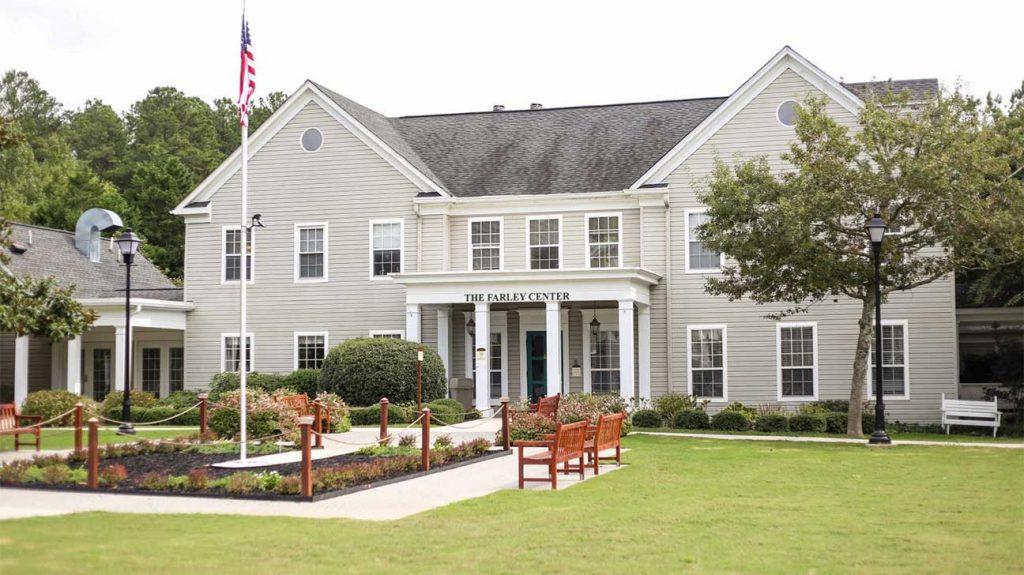 The Farley Center - Williamsburg, Virginia Alcohol And Drug Rehab Centers