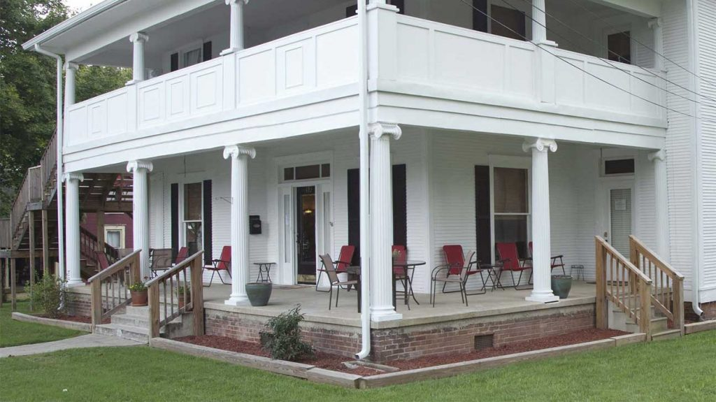 Freeman Recovery Center - Dickson, Tennessee Alcohol And Drug Rehab Centers