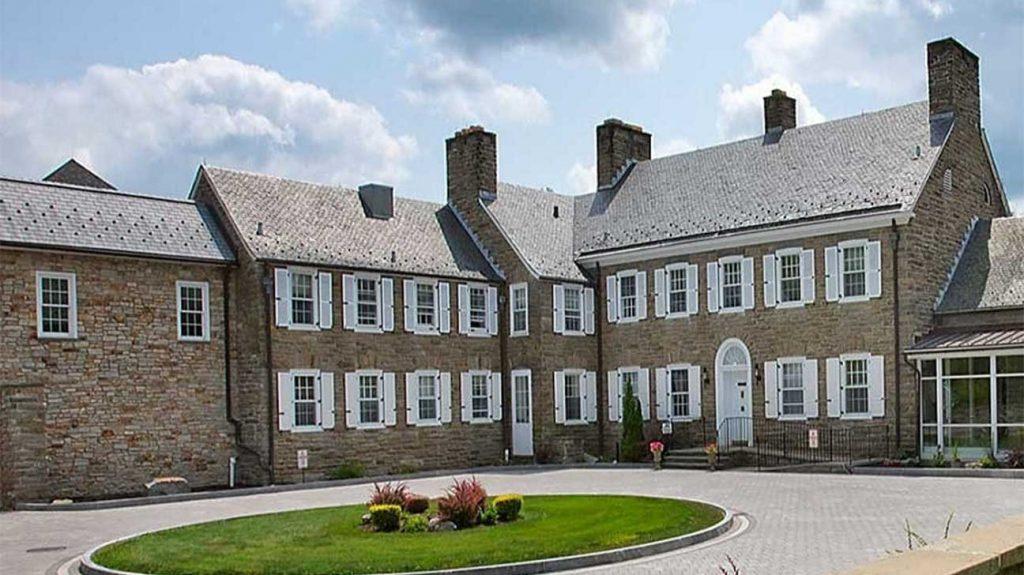 Geisinger Marworth - Waverly, Pennsylvania Alcohol And Drug Rehab Centers