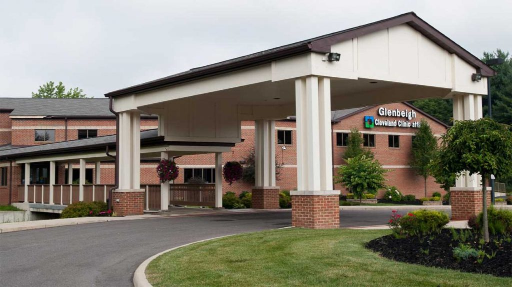 Glenbeigh Drug And Alcohol Rehab Center - Rock Creek, Ohio Alcohol And Drug Rehab Centers