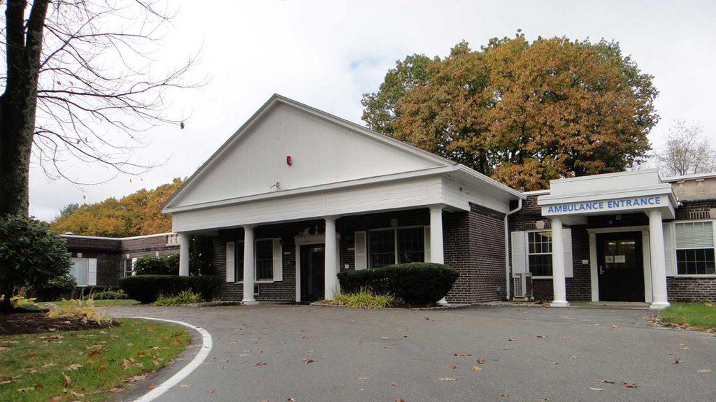 Hampstead Hospital - Hampstead, New Hampshire Alcohol And Drug Rehab Centers