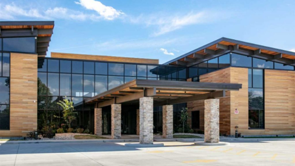 Harris House Treatment And Recovery Center - St. Louis, Missouri Alcohol And Drug Rehab Centers