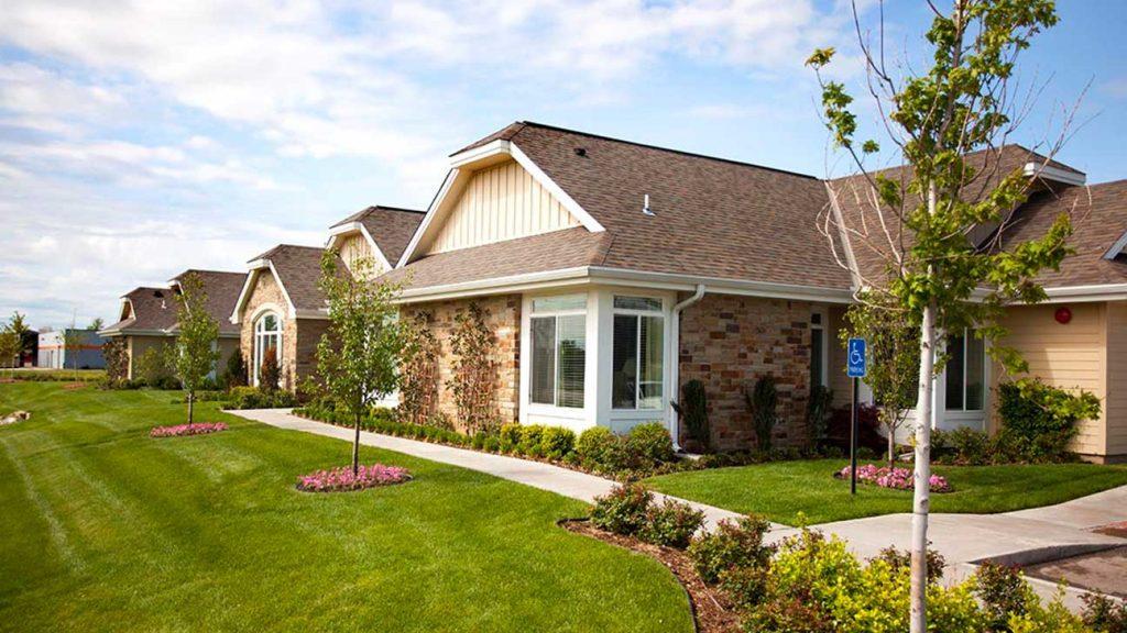 Holland Pathways - Wichita, Kansas Alcohol And Drug Rehab Centers